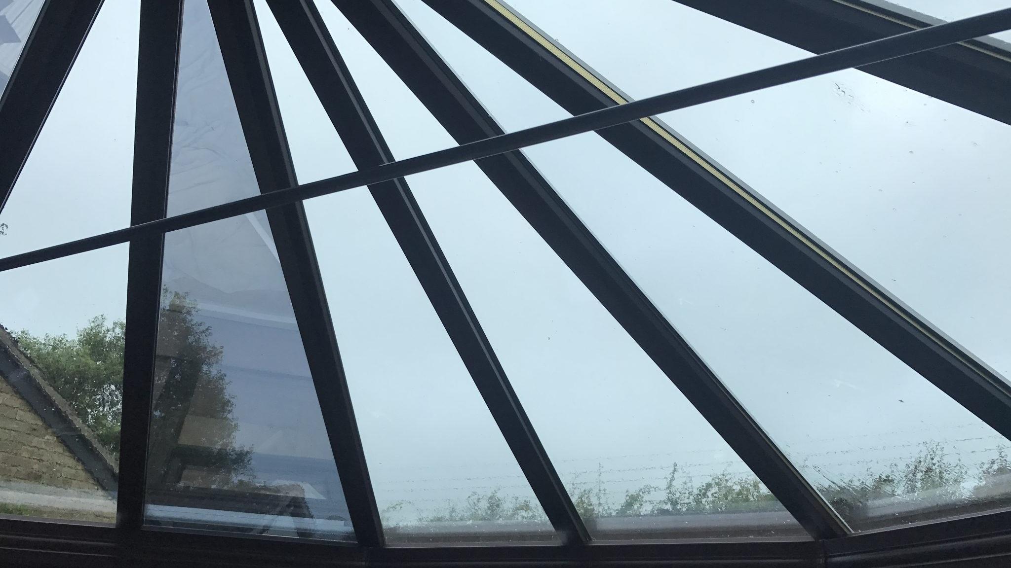 Flat Glass Film -