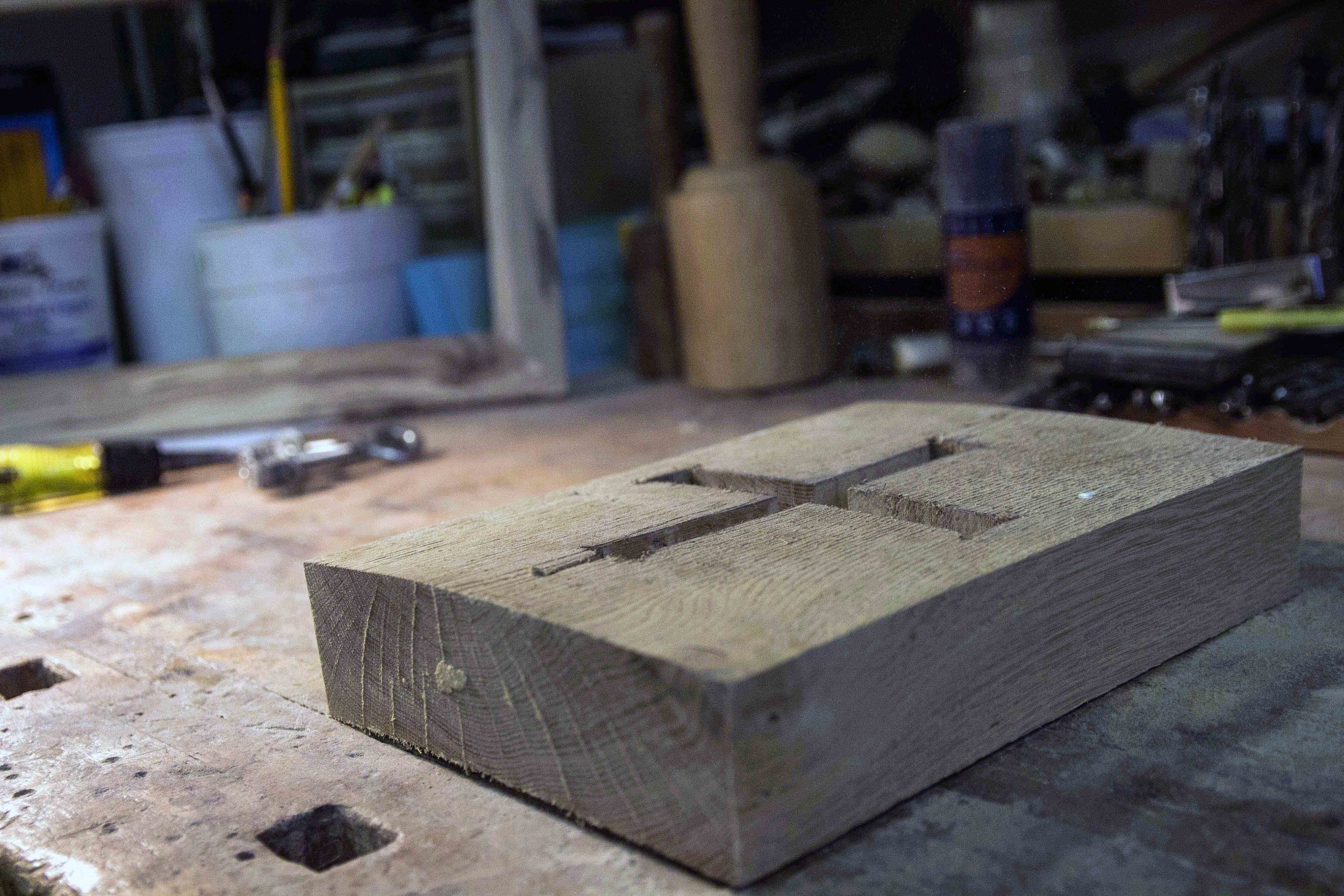 Woodworking Shop Mn