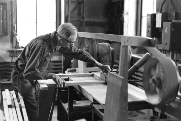 Tradition - Generations of monks and local craftsmen have honed the techniques we use today.