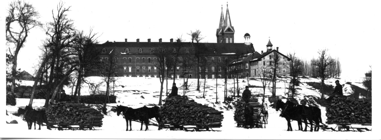 Cordwood Hauling, 1884.jpg
