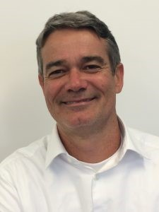 Oscar Hennig  Appointed Operations Director for Benchmark's shrimp breeding program, author, stock development researcher