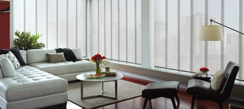 Skyline ®  Gliding Window Panels
