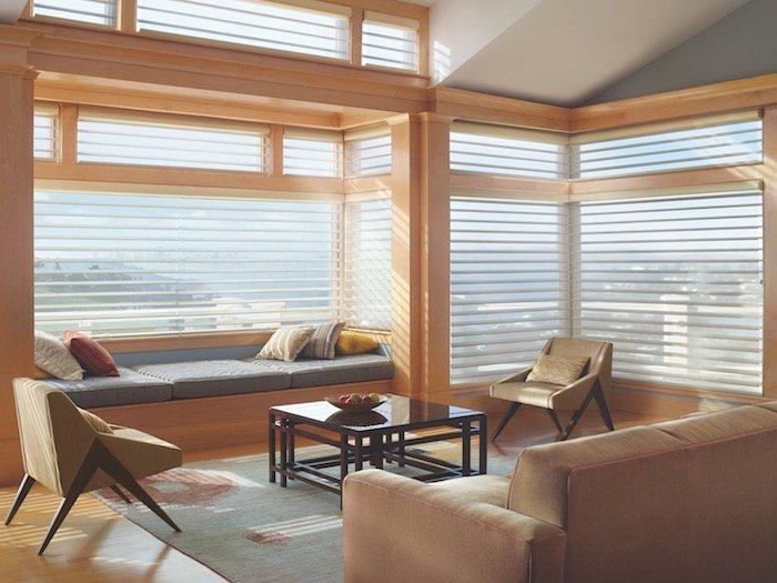Silhouette® Window Shadings