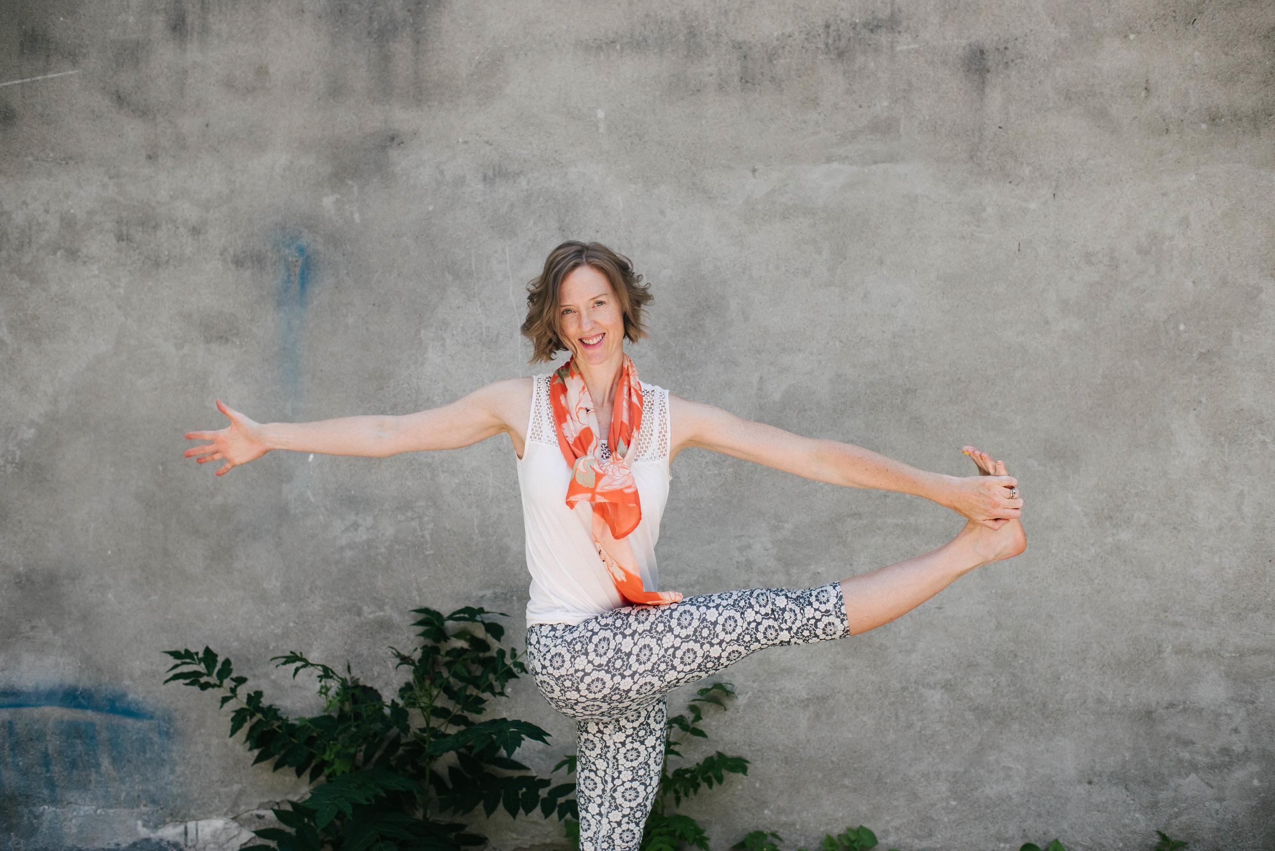 Yoga is zoe