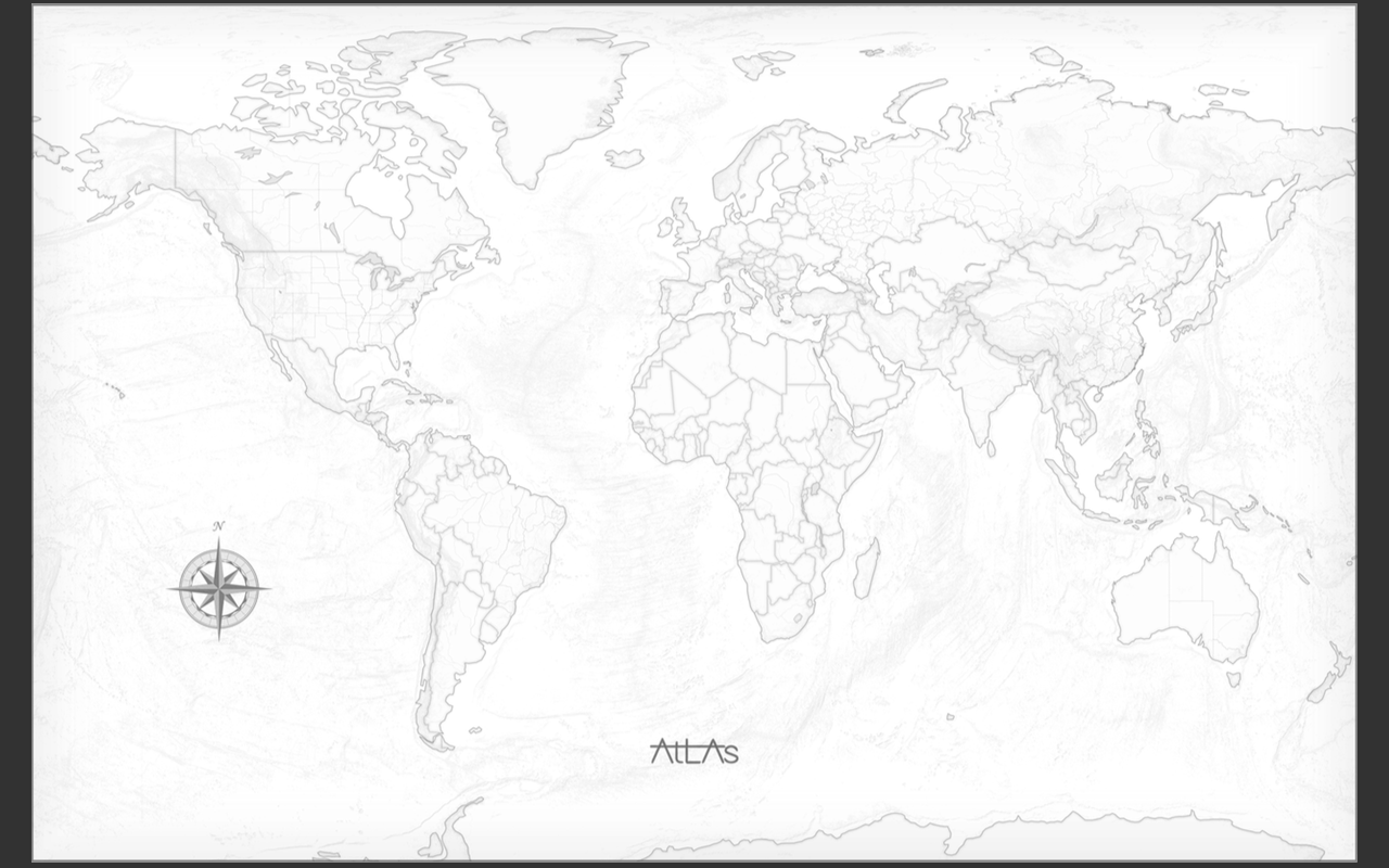 The Atlas Project -