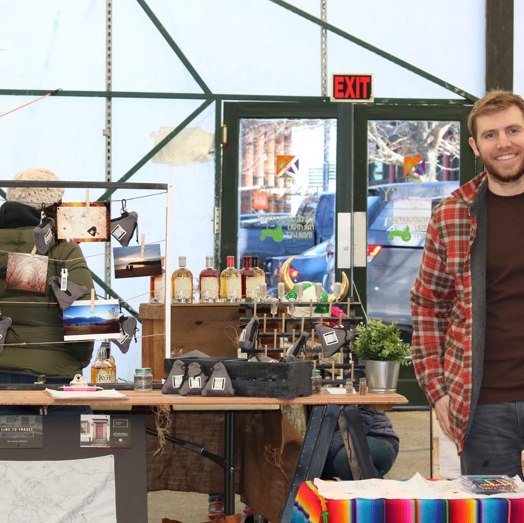 Newburyport Farmers' Market, Newburyport, MA