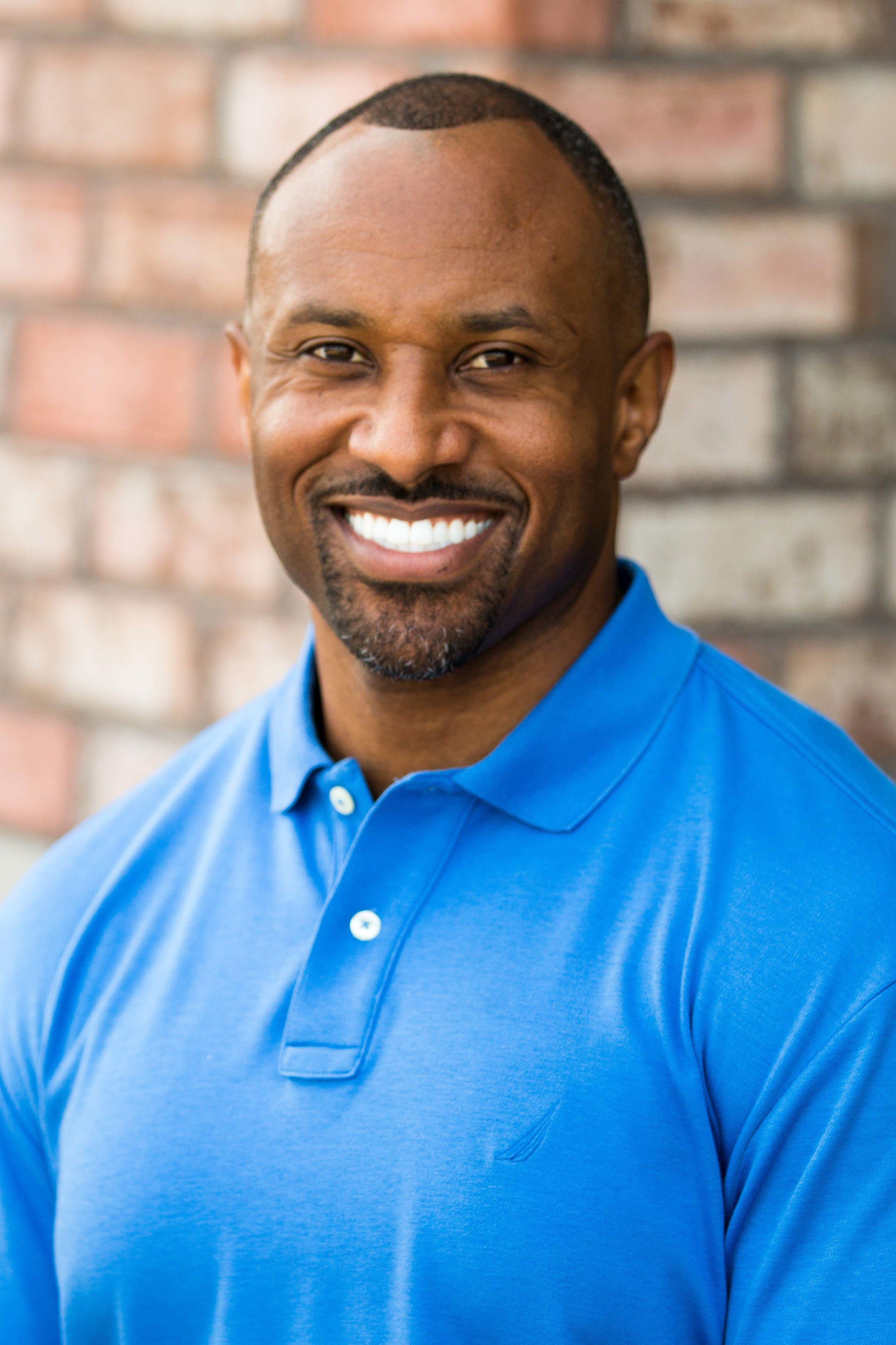 Fredrick Macklin - Associate Minister