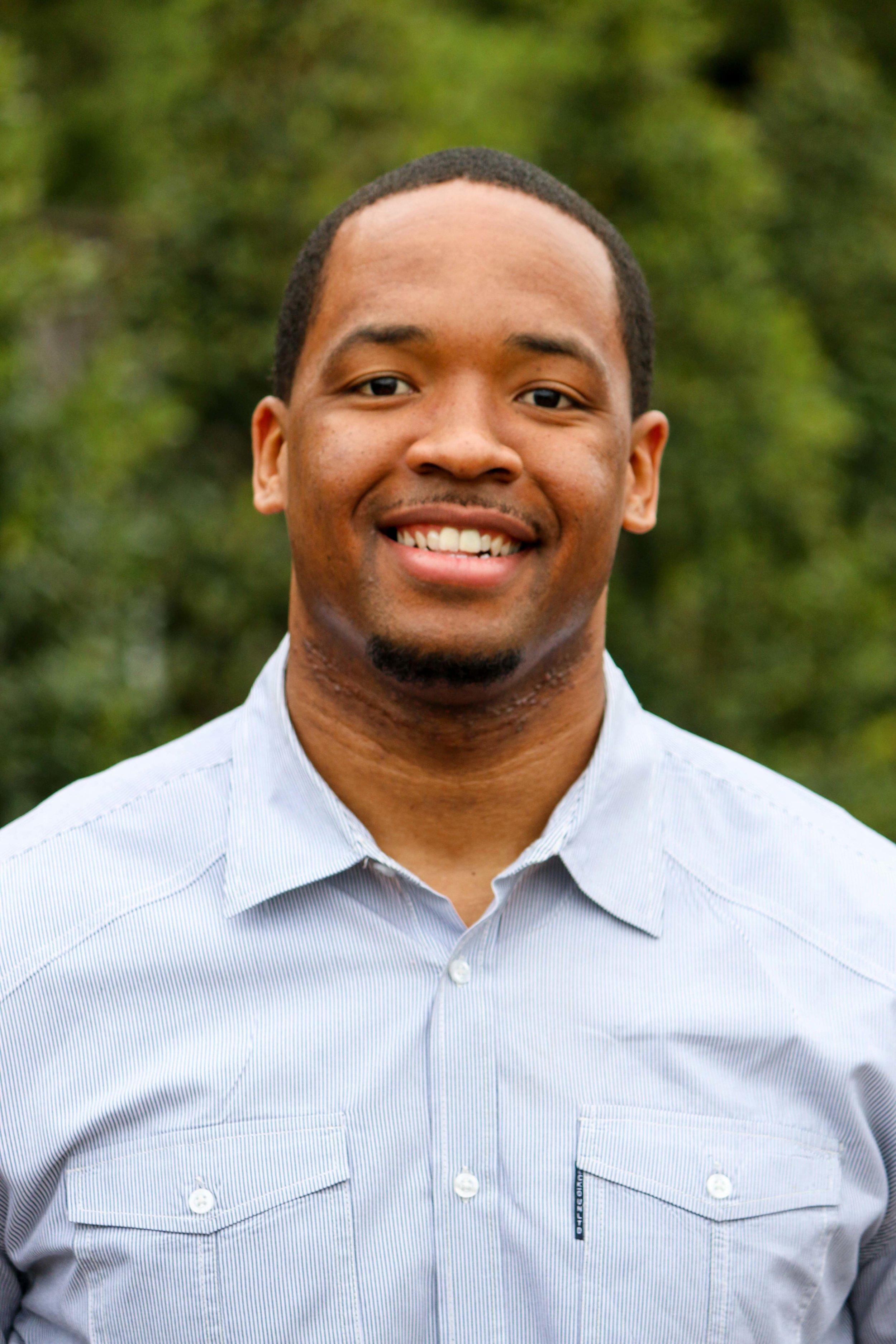 Charles Washington - Associate Minister