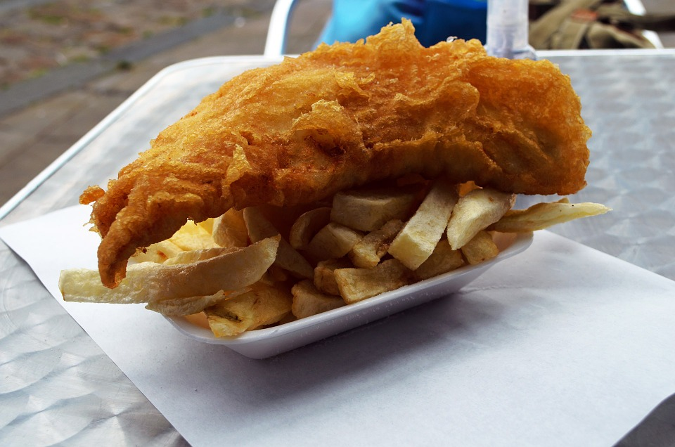 Cod Recipes - Substitutes: Haddock, Pollock, Hake, Tilapia