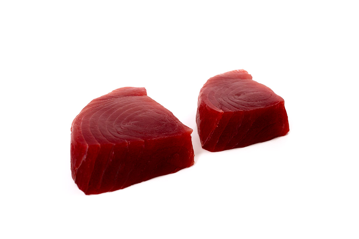Tuna Recipes - Substitutes: Albacore Tuna, Marlin, Opah, Sailfish