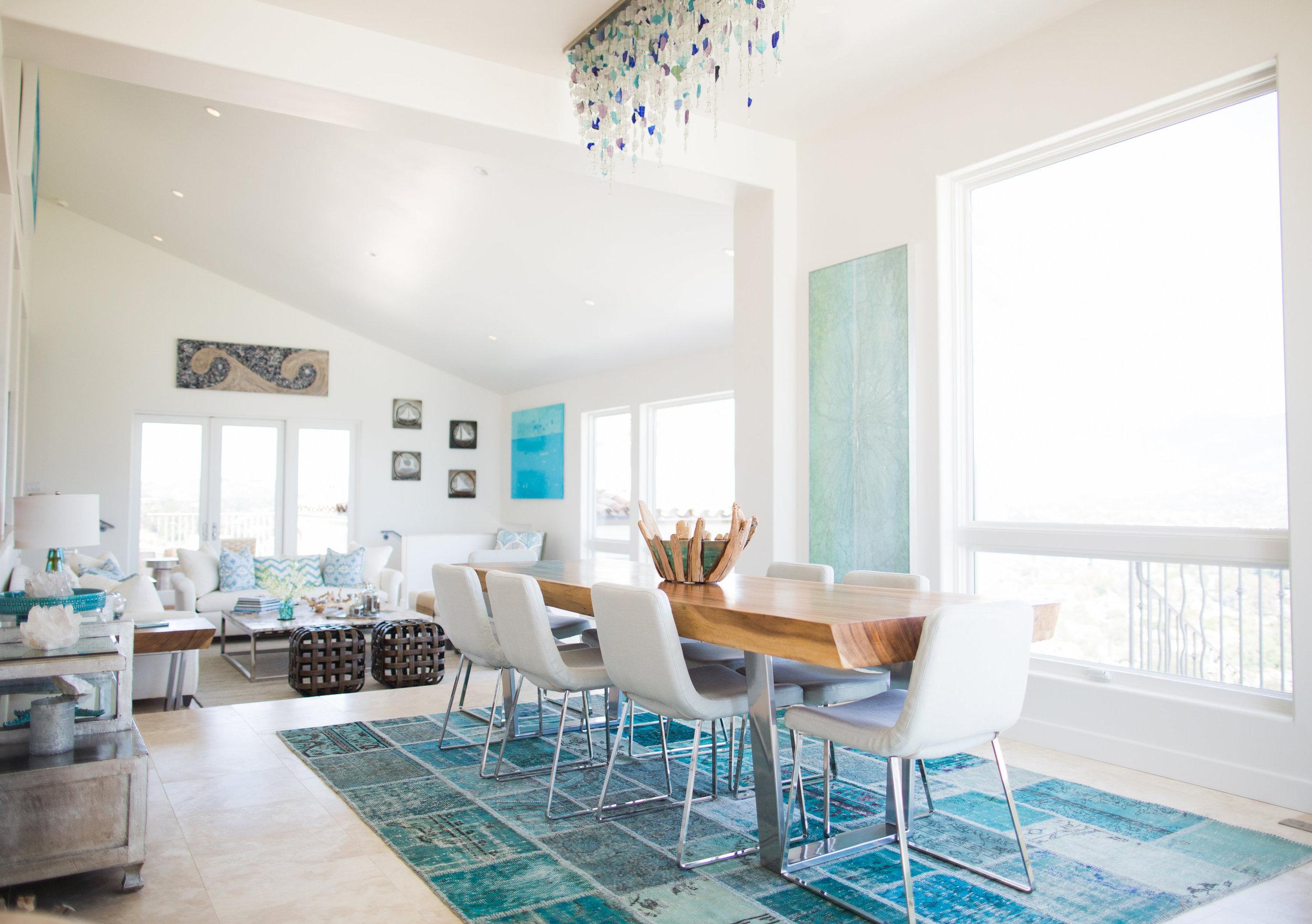 DRIFTWOOD BEACH HOUSE -