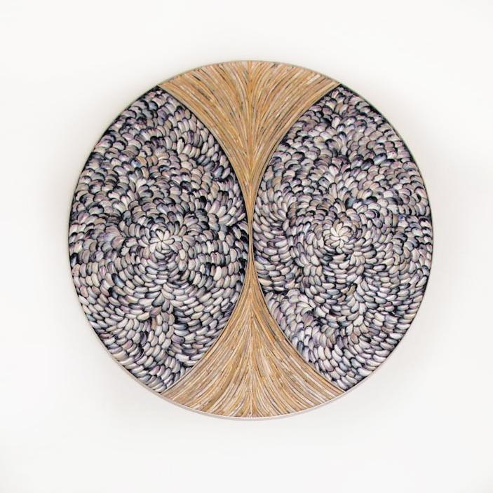 Mussel Artwork