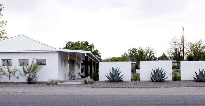 305 East Texas, Marfa                                                                                                                                                                Purchase Price $795,00