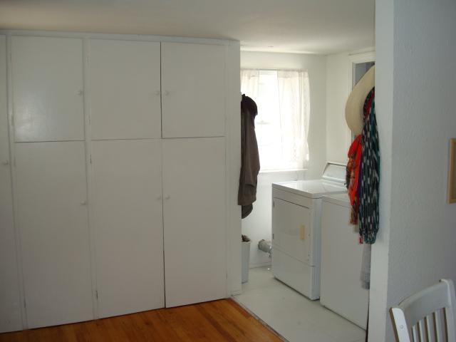 washer-dryer, back hall closet.JPG