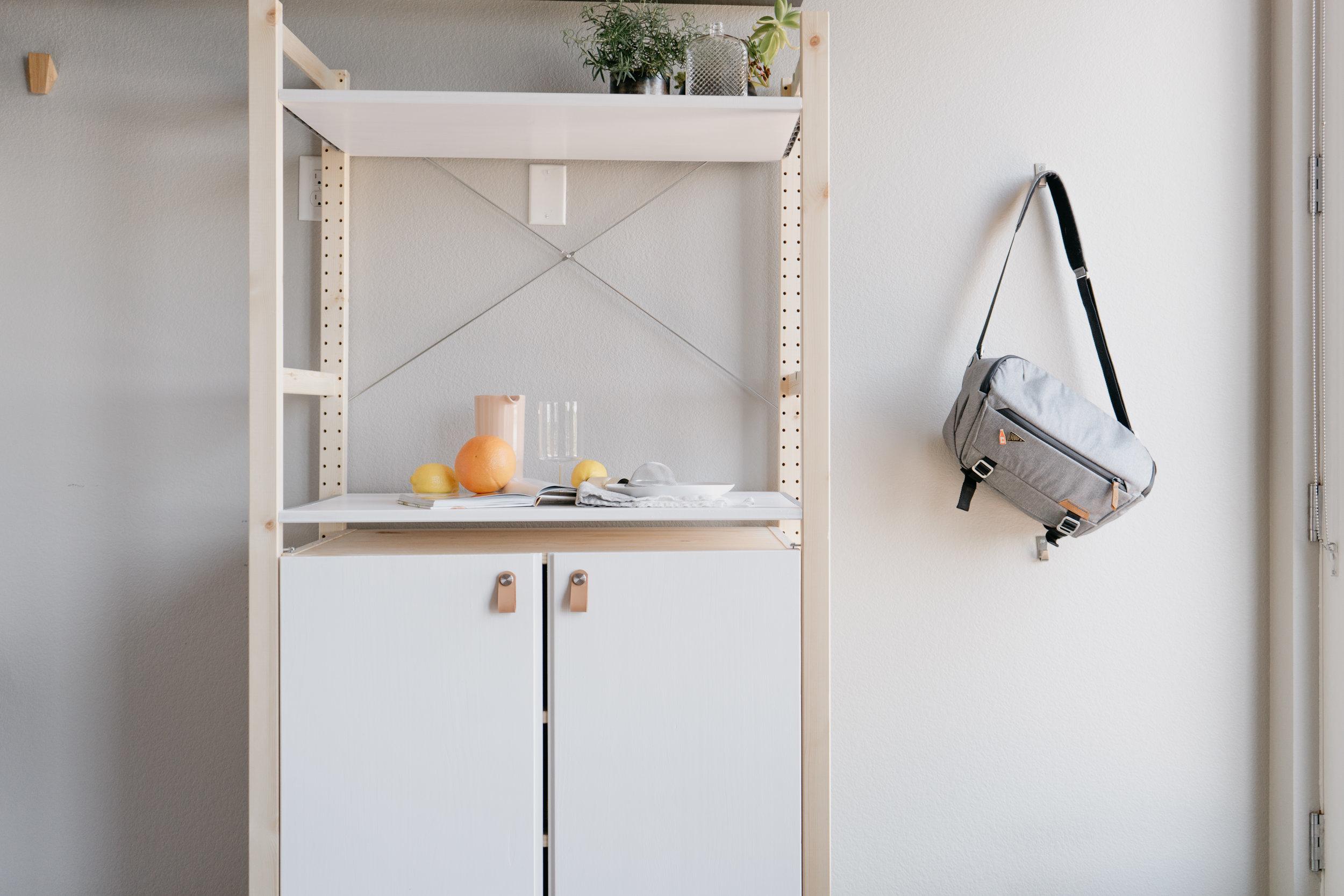Macher - Ikea Ivar Hack