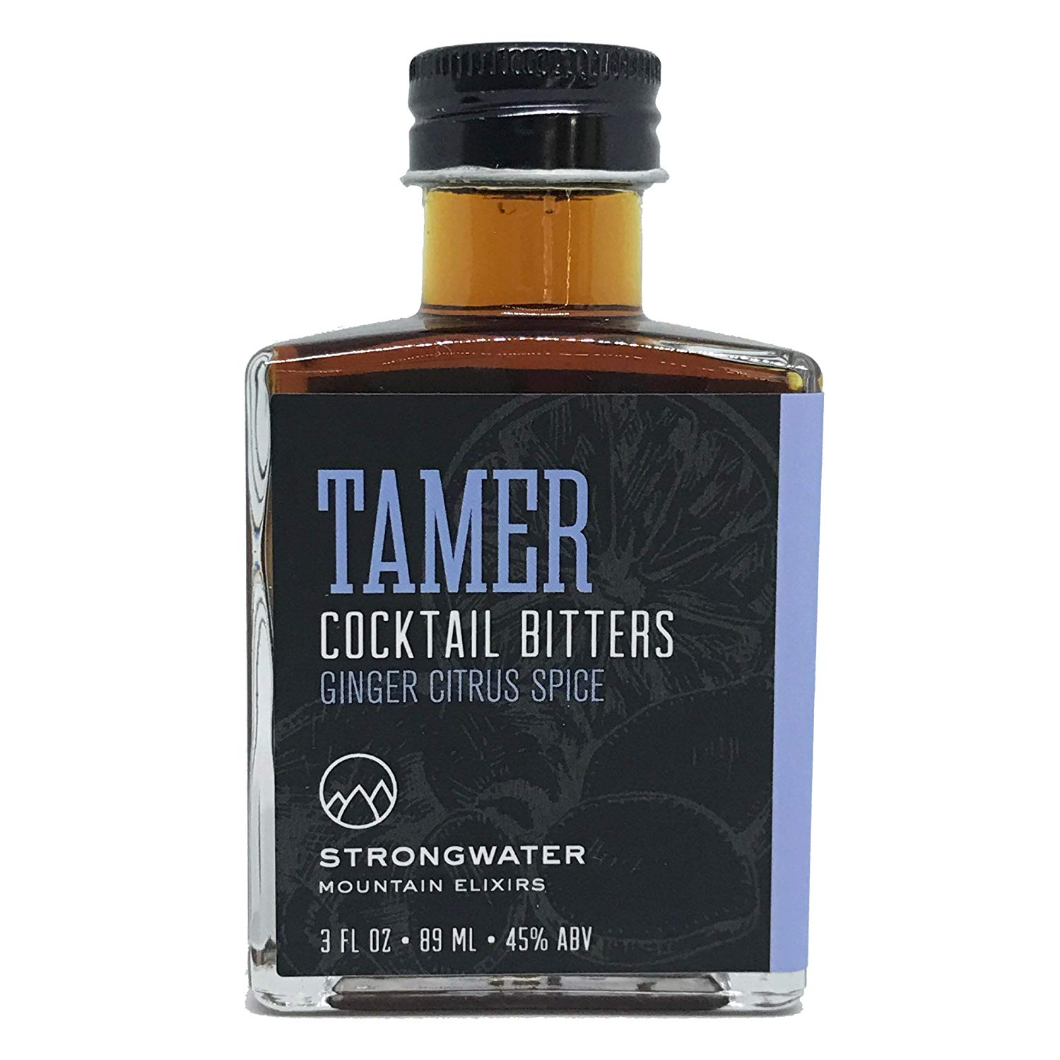 Tamer Cocktail Bitters