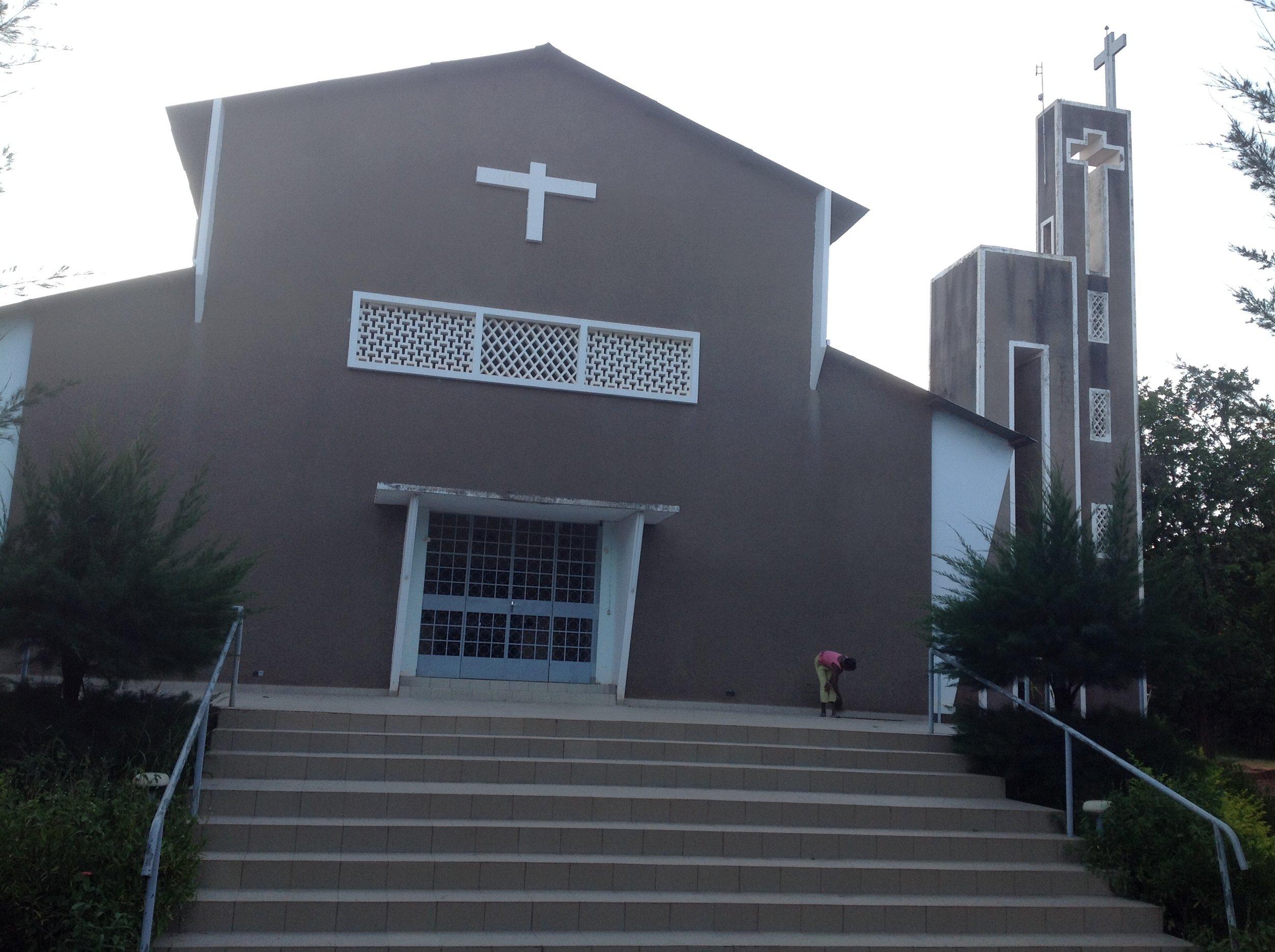 La Chapelle, le Coeur de notre vie de chaque jour