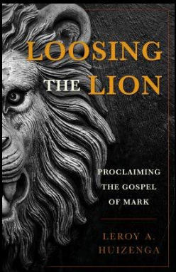 Loosing The Lion: Proclaiming the Gospel of Mark - by Leroy A. HuizengaDrama. Irony. Betrayal. Miracles. A holy war with the whole world at stake. And it's all packed into the shortest of the four Gospels. Written in an engaging, lively, oral style, Loosing the Lion tells us how, despite being misunderstood and neglected throughout most of history, the Gospel of Mark has recently been experiencing a scholarly revival.