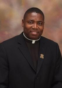 Fr. Urey P. Mark