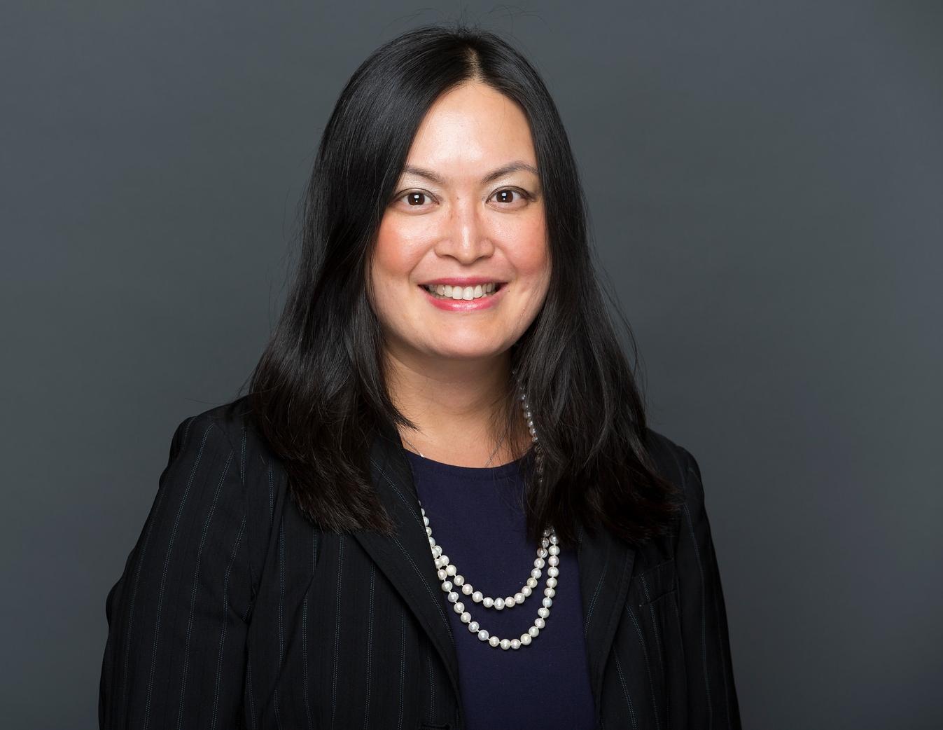 Elaine Szeto, MBA