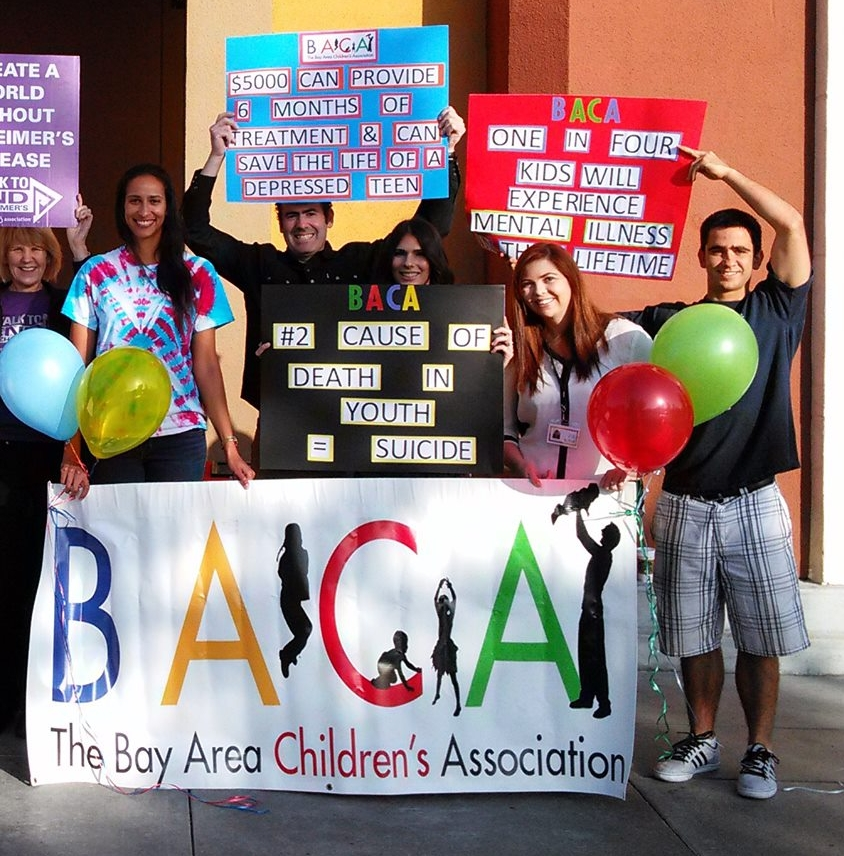 Suicide Second Leading Cause of Death in Youth and Children Advocacy Bay Area Children's Association