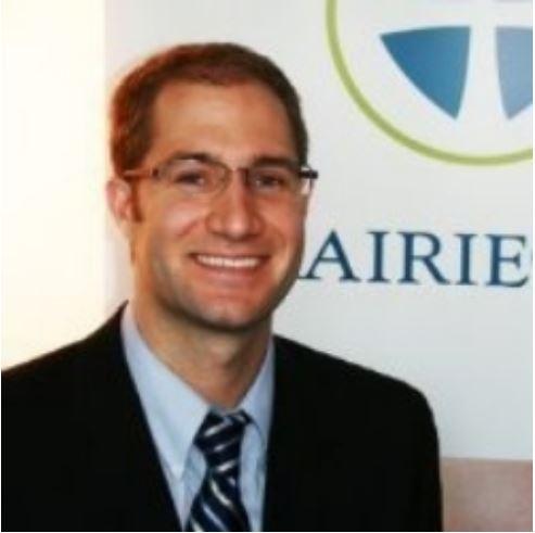 Todd Archbold, Praire-care