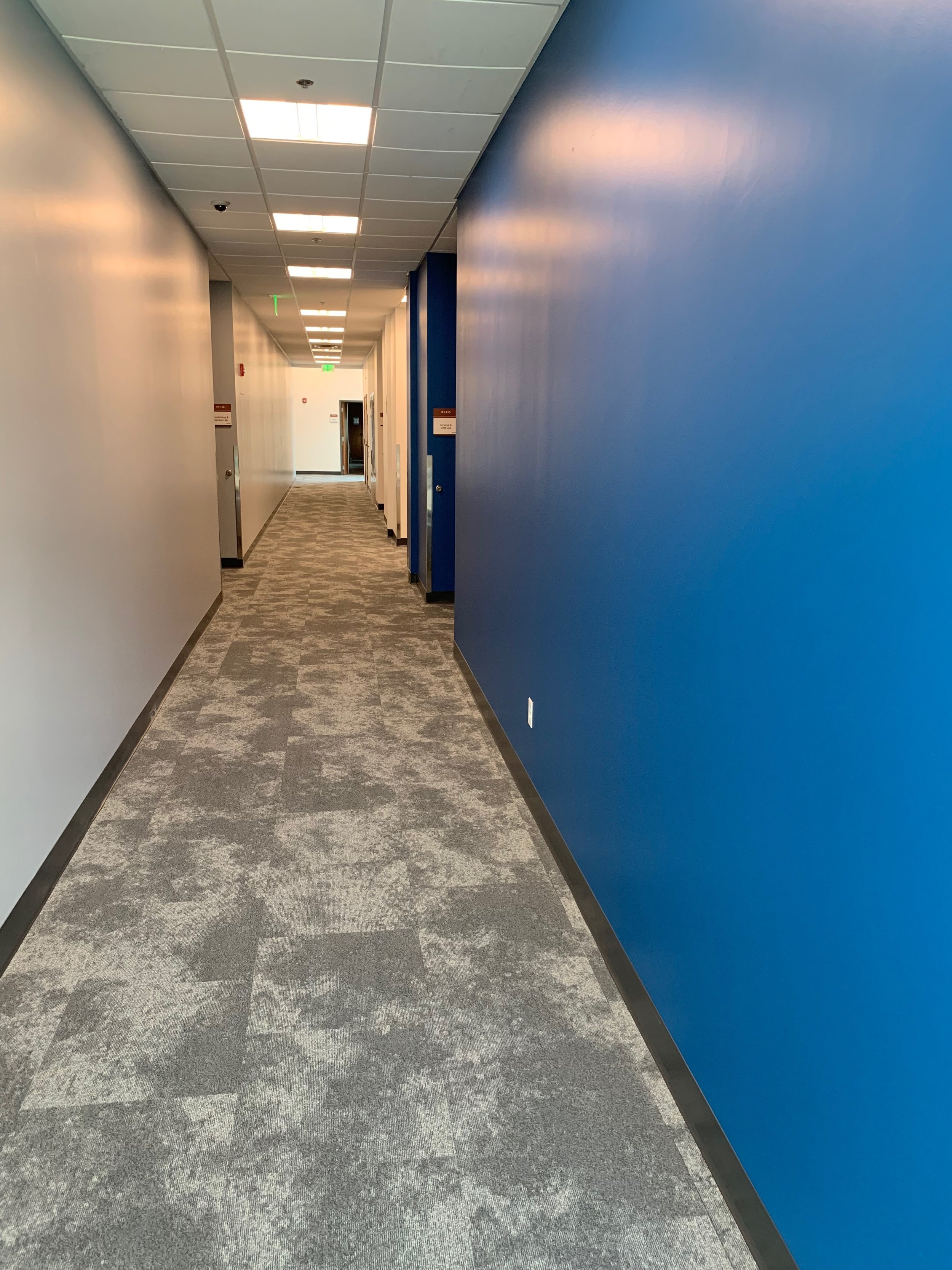 Medtronic building three hallway final 4-27-19.JPG