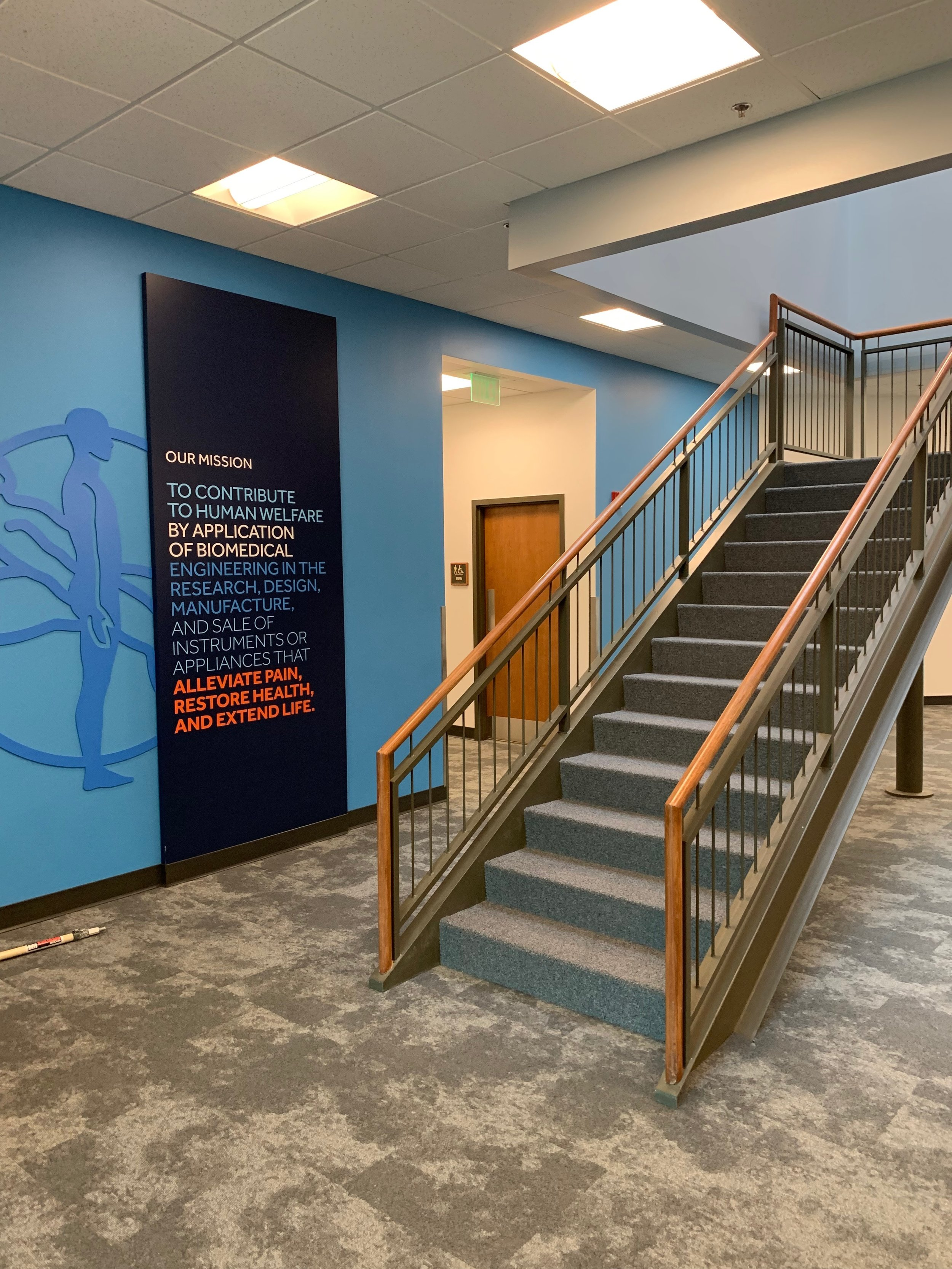 medtronic building threecore stairwell 4-27-19 #9.JPG