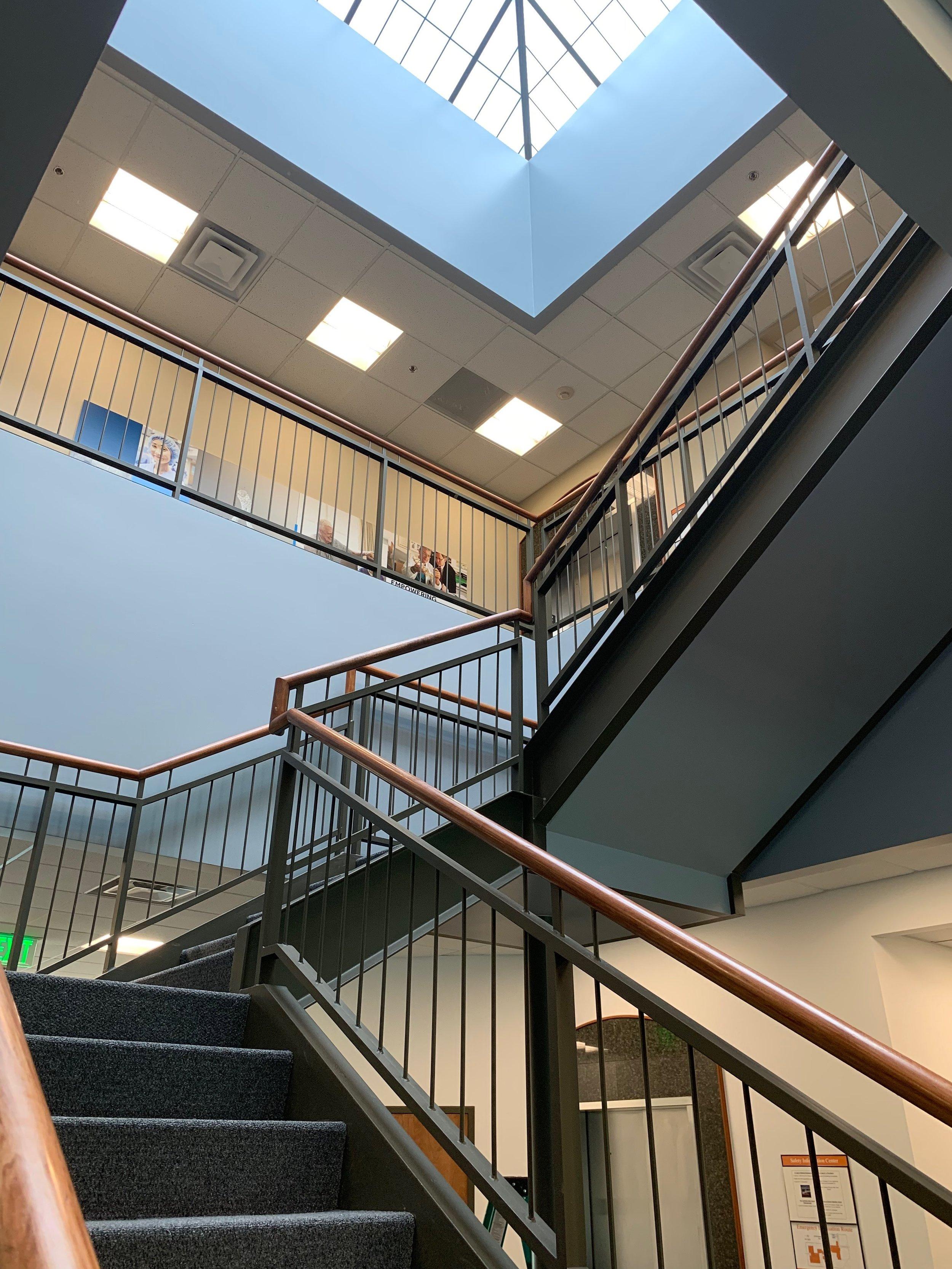 medtronic building threecore stairwell 4-27-19 #6.JPG