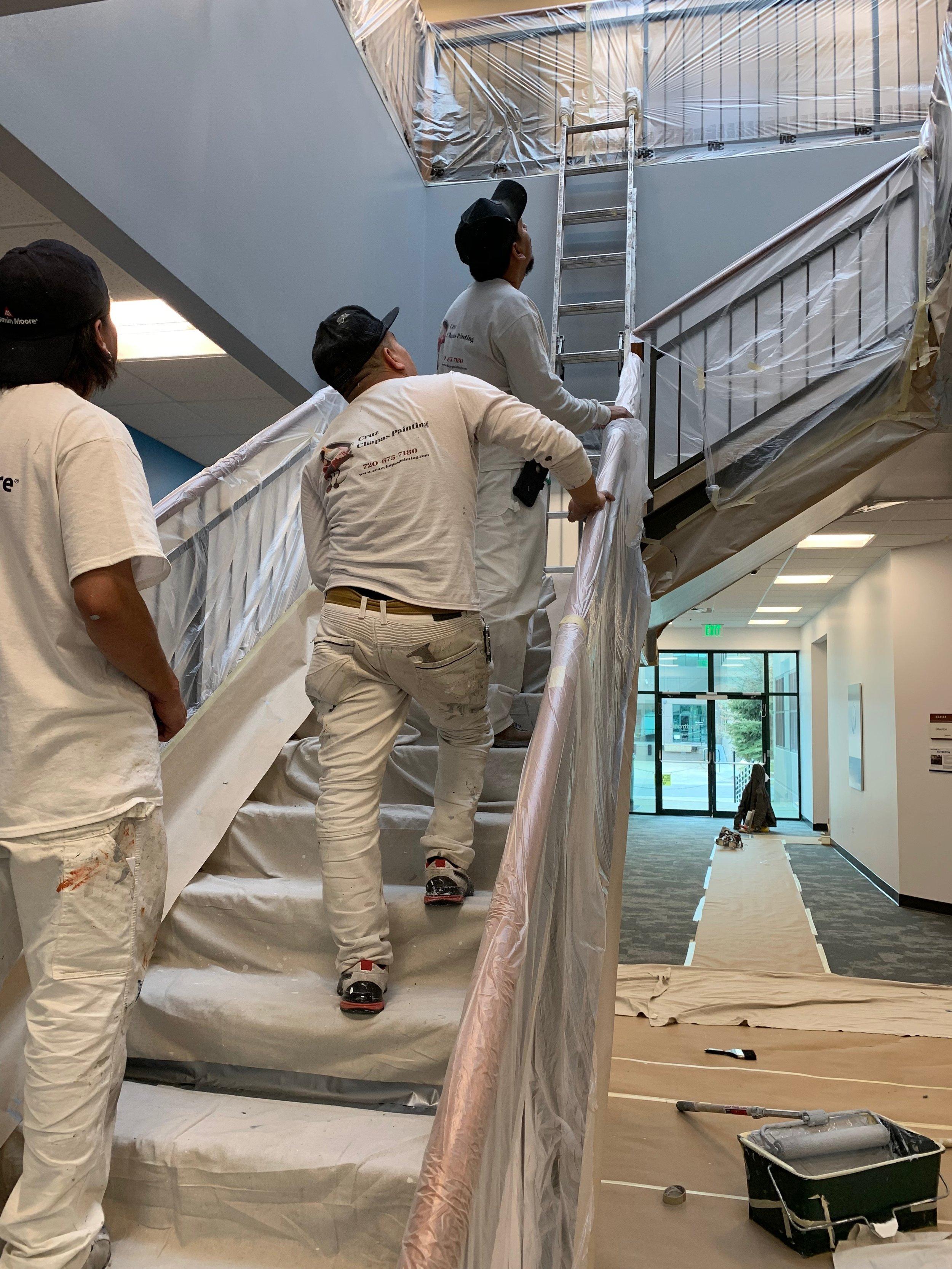 medtronic building threecore stairwell 4-27-19 #13.JPG