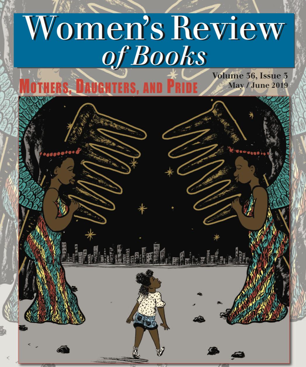 Women's Review of books - A Review of Elderhood