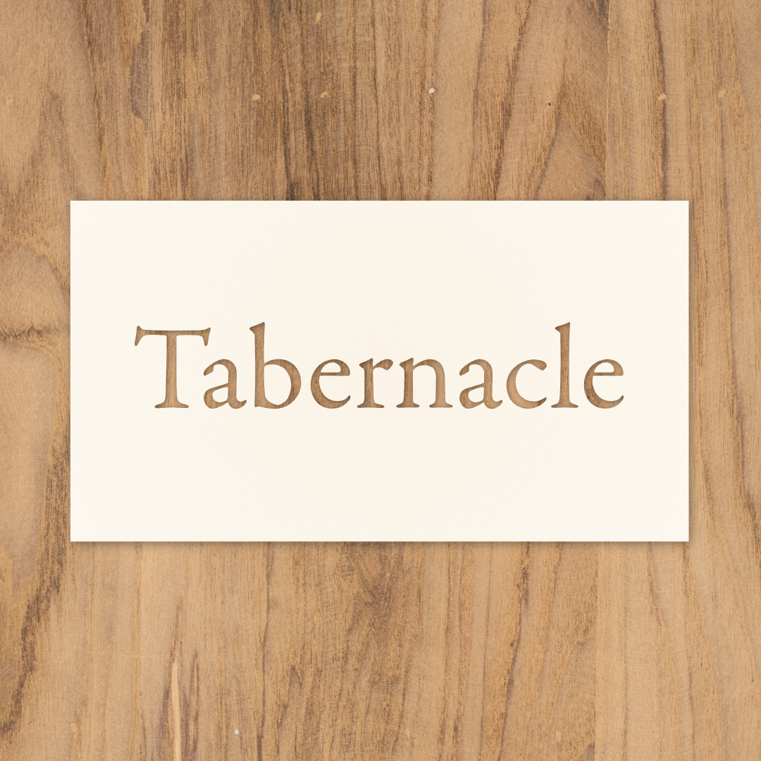 Frame Styles, Square Images—Ashby Frames—Tabernacle.jpg