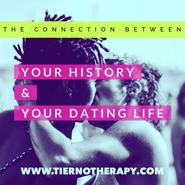Does our dating history have anything to do with our dating present and/or future? In most cases, absolutely yes, but this does not mean you are doomed to repeat history. Willingness to take a look at how your history may be informing your current dating life, or creating obstacles for your future dating success, is the first step in letting your experiences guide you in better directions. Click the link in my bio to read my latest blog about the connection between history and dating success (and failure!). ・・・ #relationshipgoals #dating advice #dating #relationshipchemistry #loveatfirstsight #sparks  #datingcoach #datingsucks #datingproblems #datingonline #datingafterdivorce #divorce #relationshipadvice #datinggoals #datinginyour30s #datingover40 #strongwomen #womeninstem #womeninbiz #powerwomen #sevensisters #womenintech #ivyleague  #therapy #psychotherapy #psychoanalysis #louisvilleco #louisvillecolorado #boulder #bouldercolorado #bouldercounty