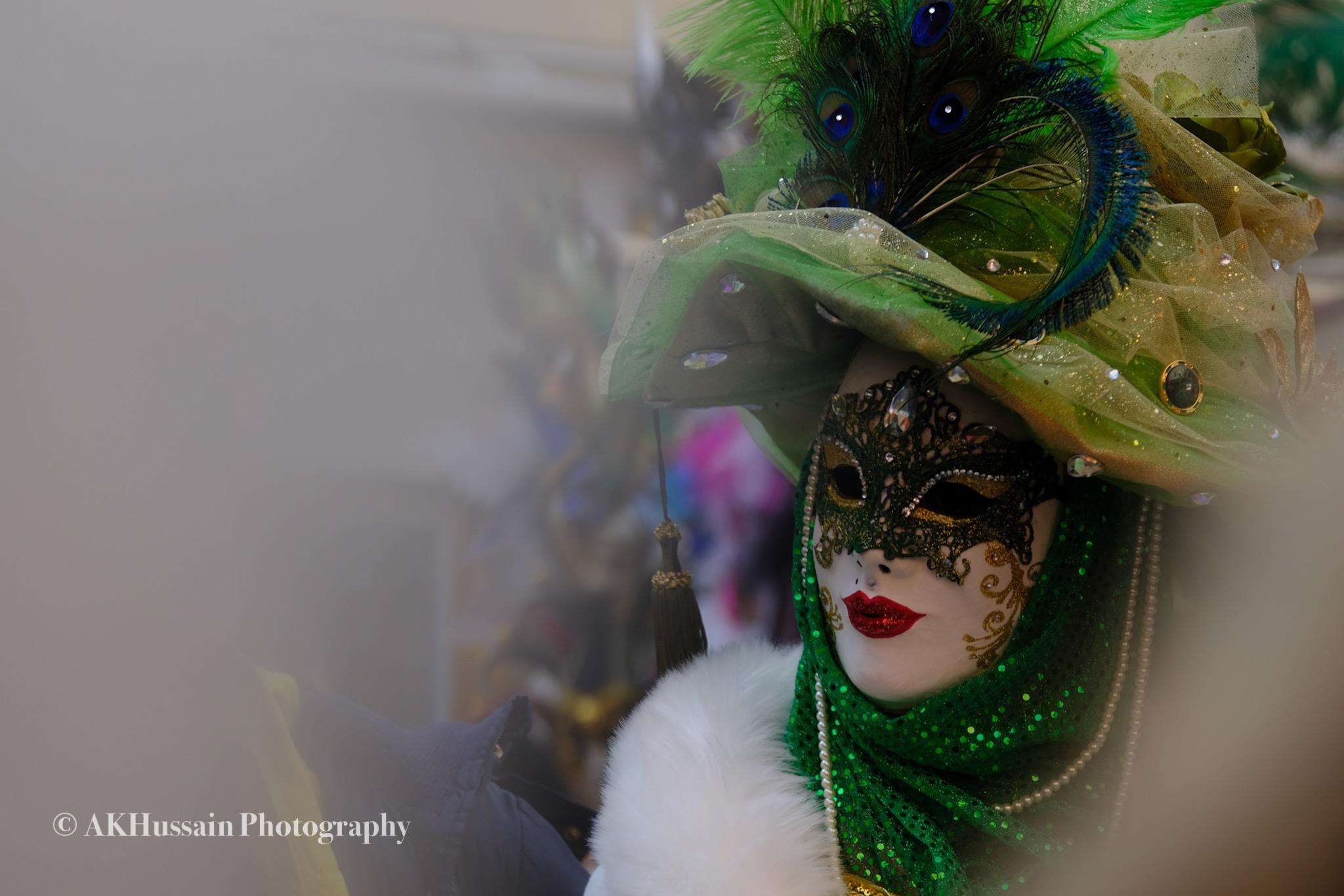 Superb Costumes -