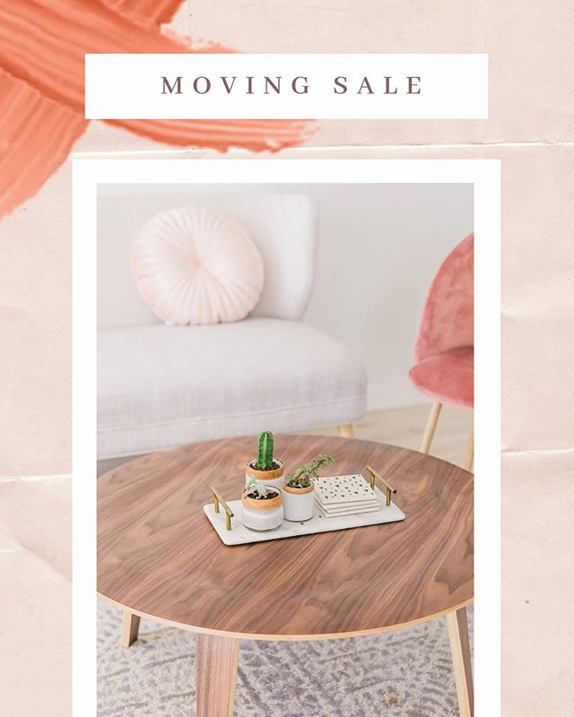 ⭐️Hi Friends!! Be sure to check the our IG STORY for our Studio Moving Sale! A bunch of furniture and appliances are up on sale now!!! (For local pick up only!) - I listed the selling price as well as  current online sales price so you can see how much you are saving! 😊 Everything I've listed are in terrific condition- I've only had them for 2 years. - All items are first come first serve. I will not be able to hold any items. All Sales are final. No returns and pricing are non-negotiable. Payment is 100% up front once the pick-up date is confirmed. - Due to the craziness of the studio this month, we will not be able to take on any viewing appointments prior to purchasing. We can, however send you more photos and videos and measurements upon request!!❤️ Thanks so much!!! - Stay tuned for bundles of photography props and tabletop accessories!!! I still gotta photograph everything amidst of packing but I hope to post everything before the end of next week!⚡️⚡️⚡️