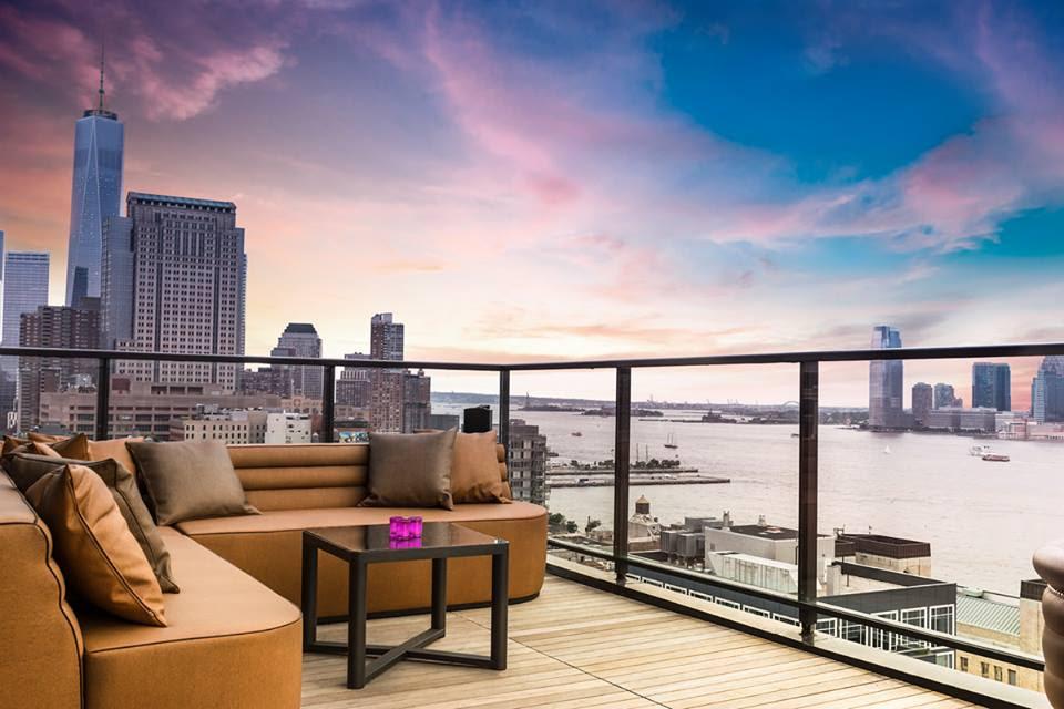 HOTEL HUGO, 525 Greenwich St, New York, NY 10013