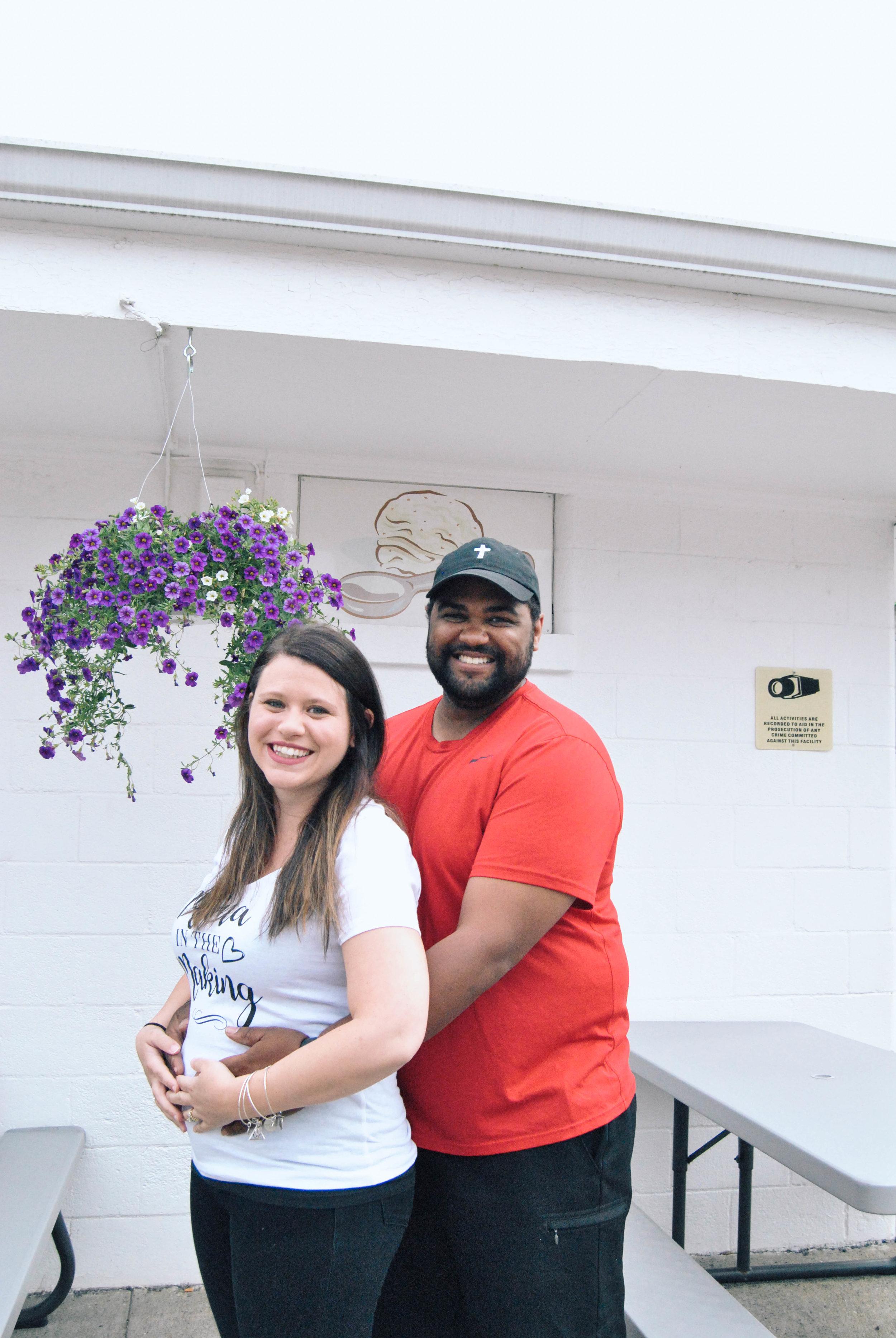 Josh + Amanda | Baby Annoucement-3.jpg