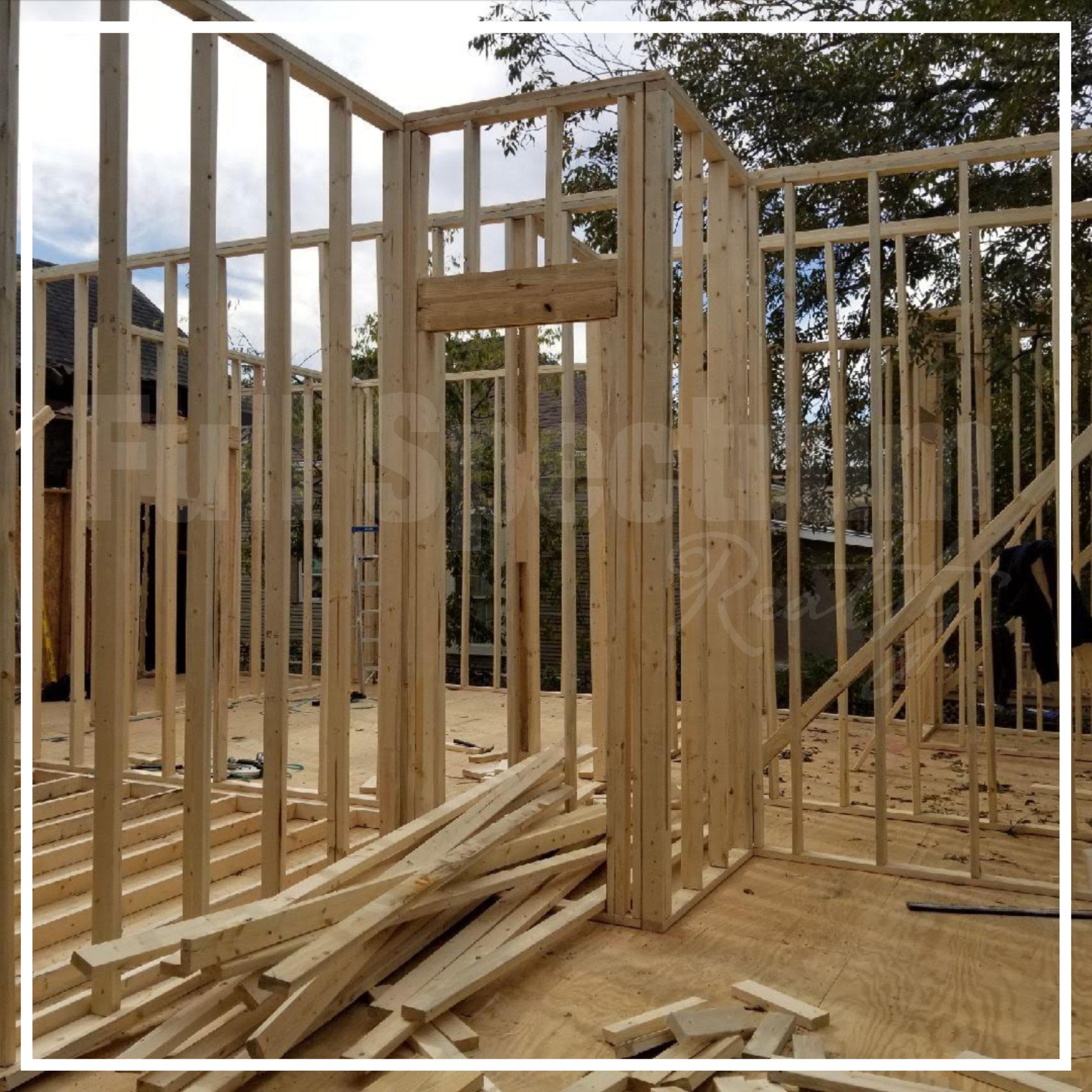 construction San Antonio