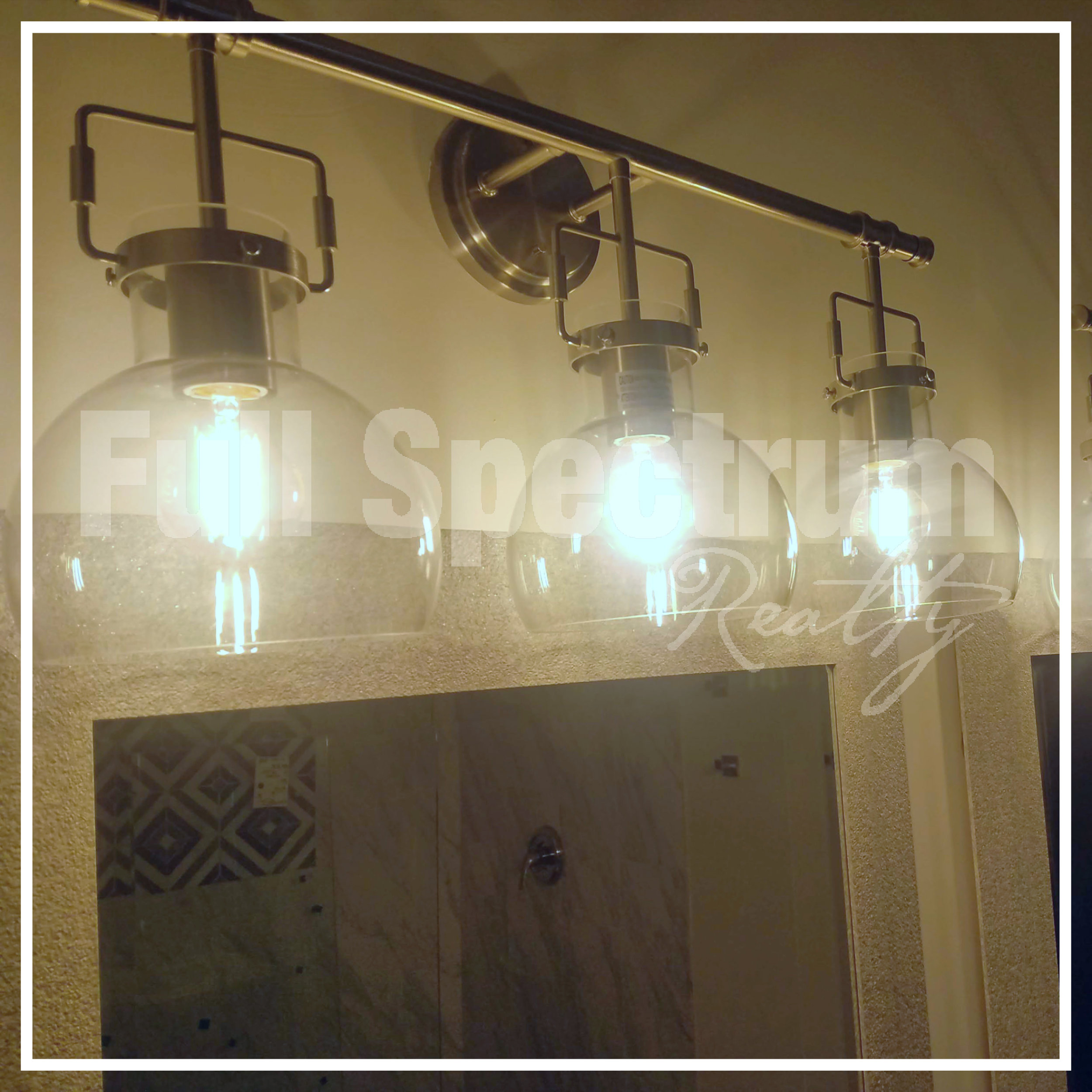 masterbath vanity lights