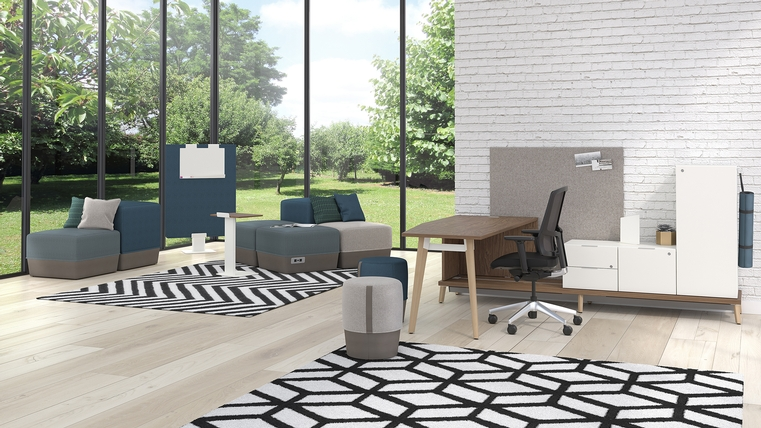 STAD - Office Furniture System