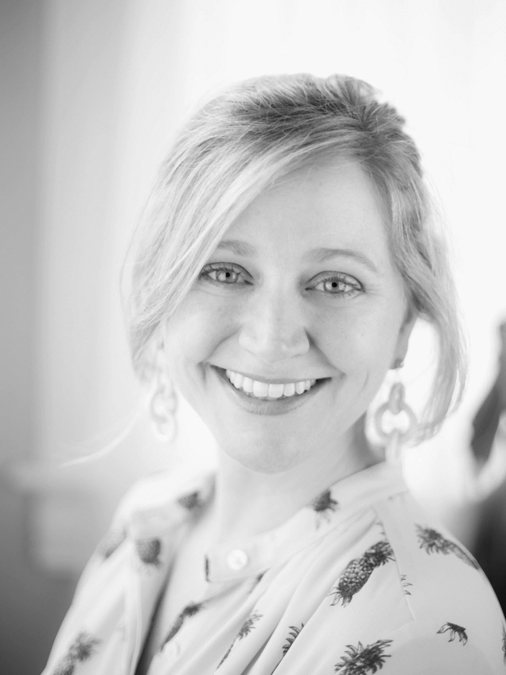 Meagan Hodge - Meagan's a Certified Interior Designer with 12+ years in the industry. As a sustainable living advocate, she loves assisting clients in occupant health, wellness and happiness in their spaces. Meagan spends free time traveling, motorcycling & laughing with family.
