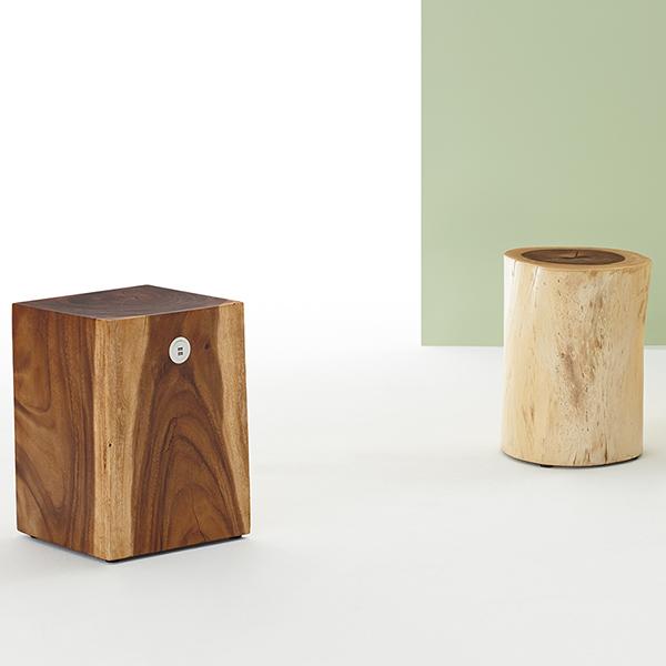 Grove stool