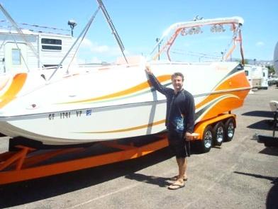 Recreational Vehicle Repair Marine Service Boat Repair Lake Havasu City Az