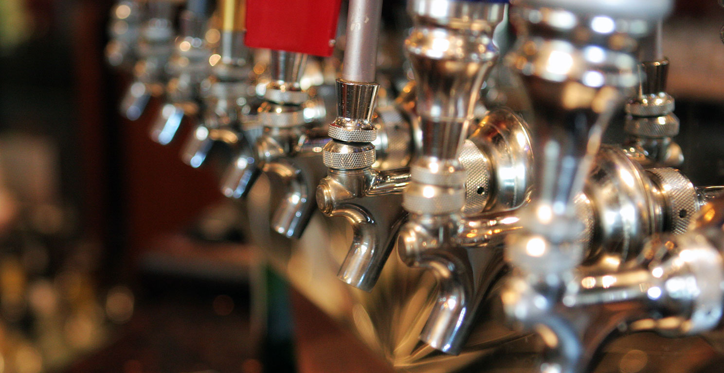 Draft Beer and Beverage Systems -