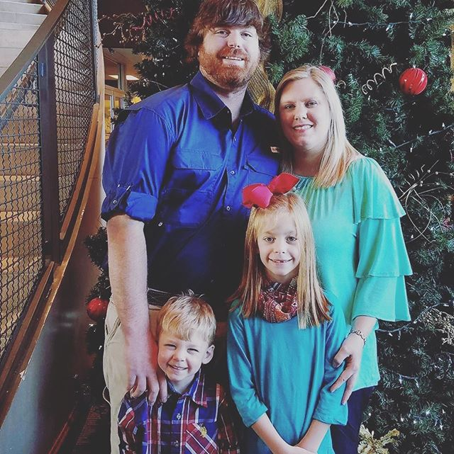 "New Teacher Spotlight: Amie Maples ""I have worked with two year olds for two years. I absolutely love getting to nurture and teach children this age. My husband, Hunter, and I have been married for 11 years. Hunter is a mechanical engineer/ Senior Project Engineer. We have two wonderful children. Our daughter, Ashlynn Kate is nine years old and our son, Hayden is six years old. My children are my world. I'm looking forward to meeting new families and getting to know and nurture all my new toddler friends at Ashland Place."""