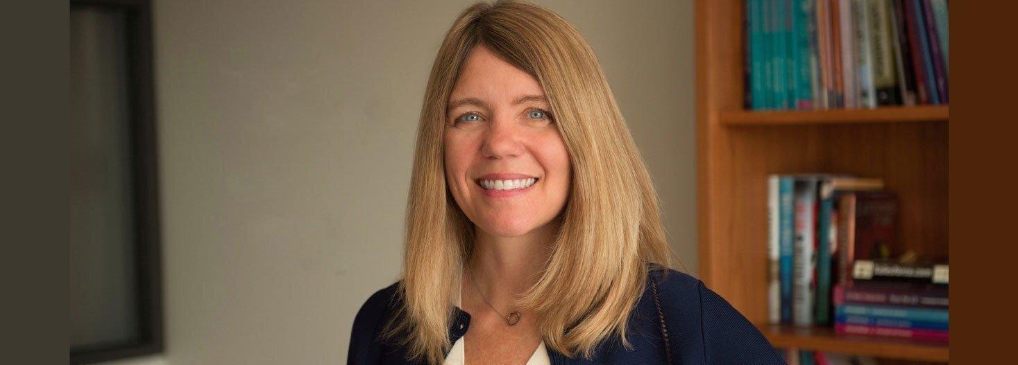 Jenn Pryce, Calvert Impact Capital