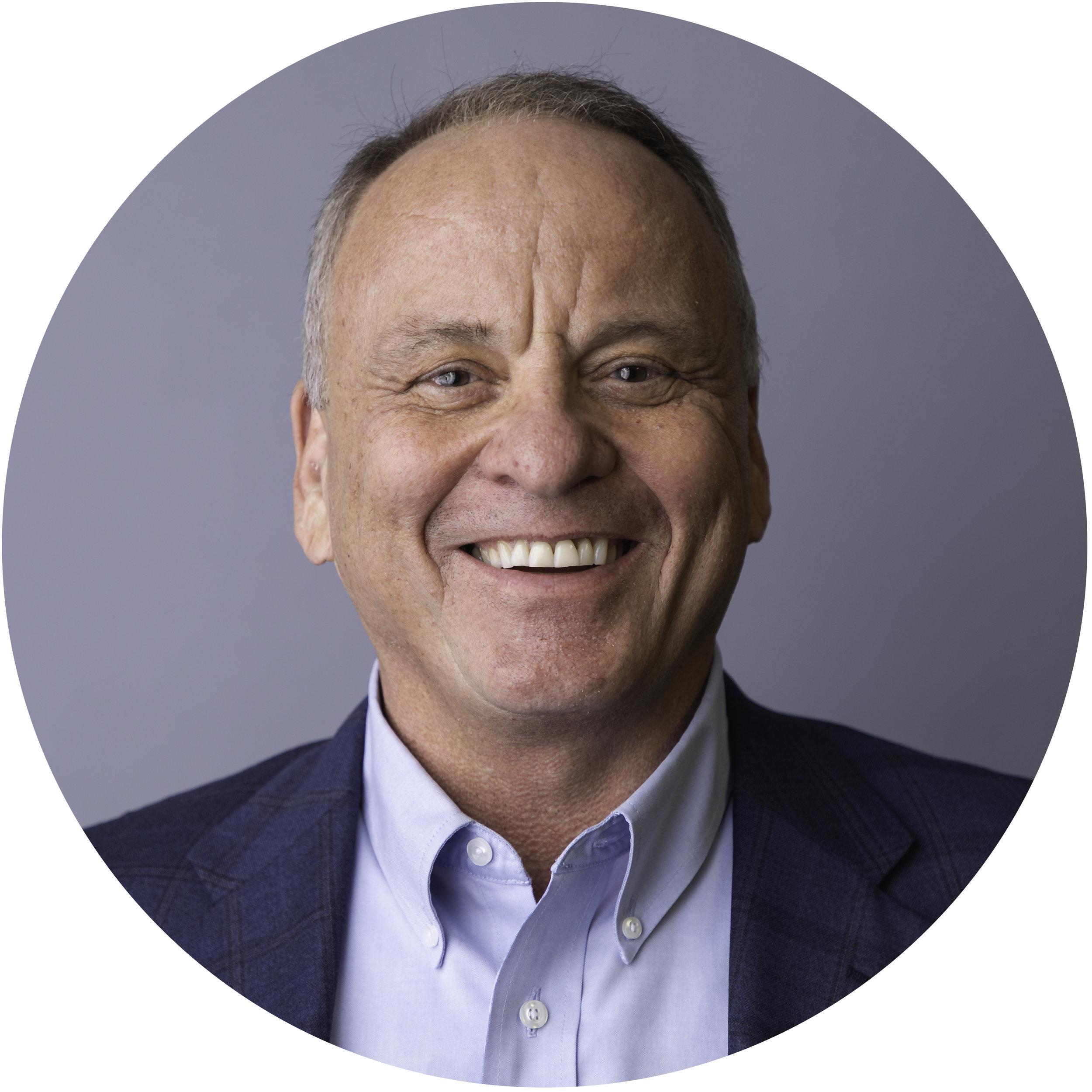 Bob Korljan - Pastor/Elder;Teaching & Membership