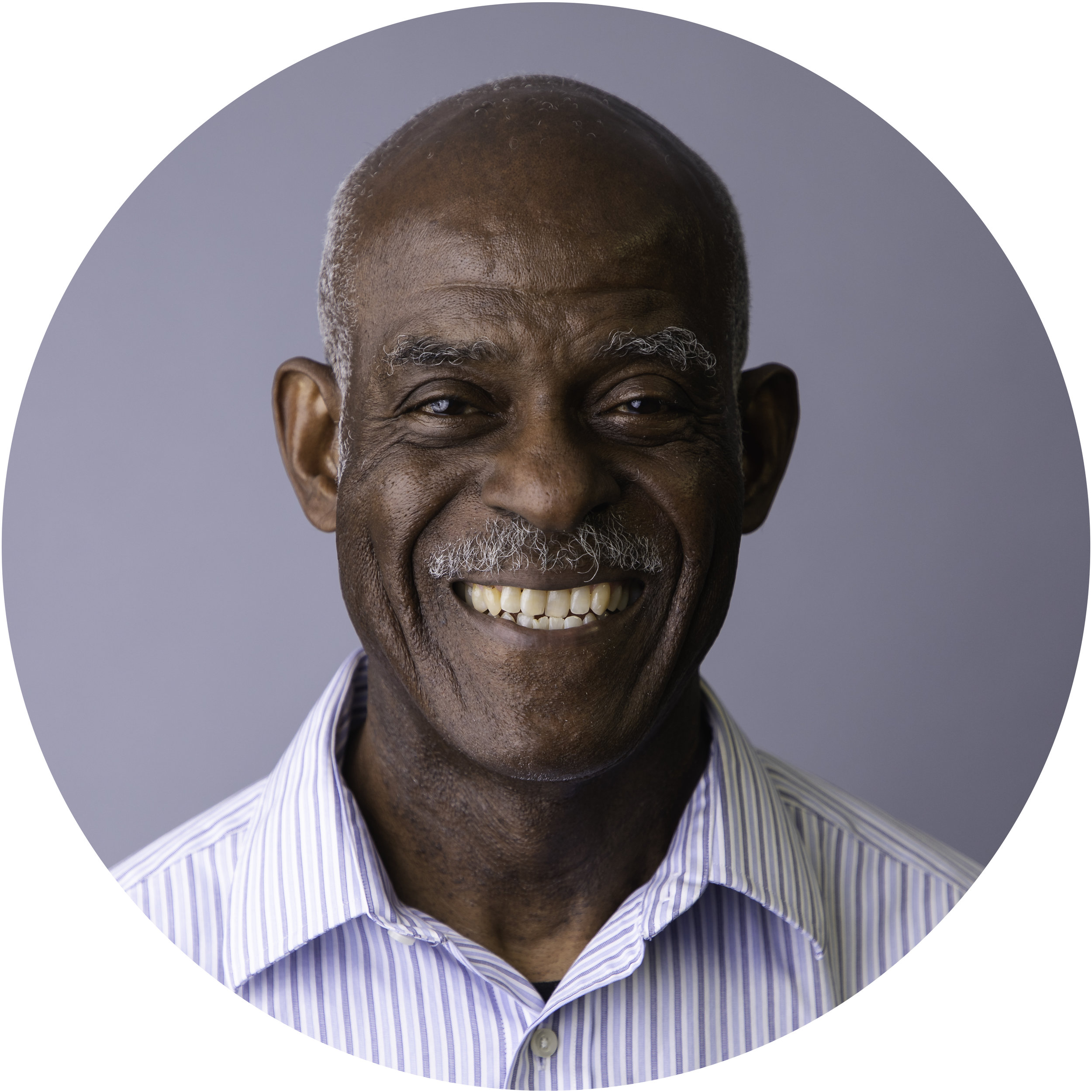Isiah Oakes - Pastor/Elder;Visitation & Counseling