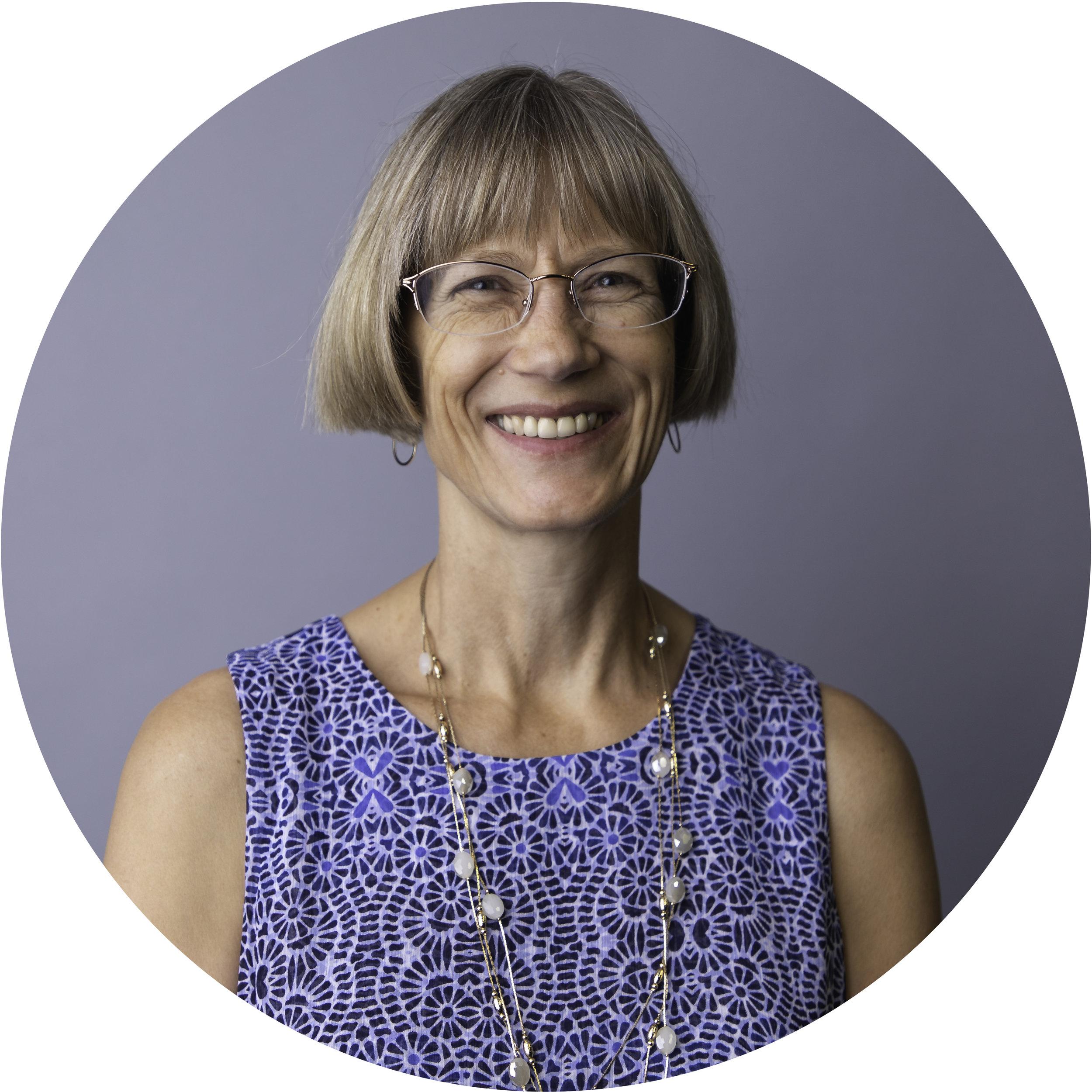 Ginger Korljan - Leader;Women's Ministry