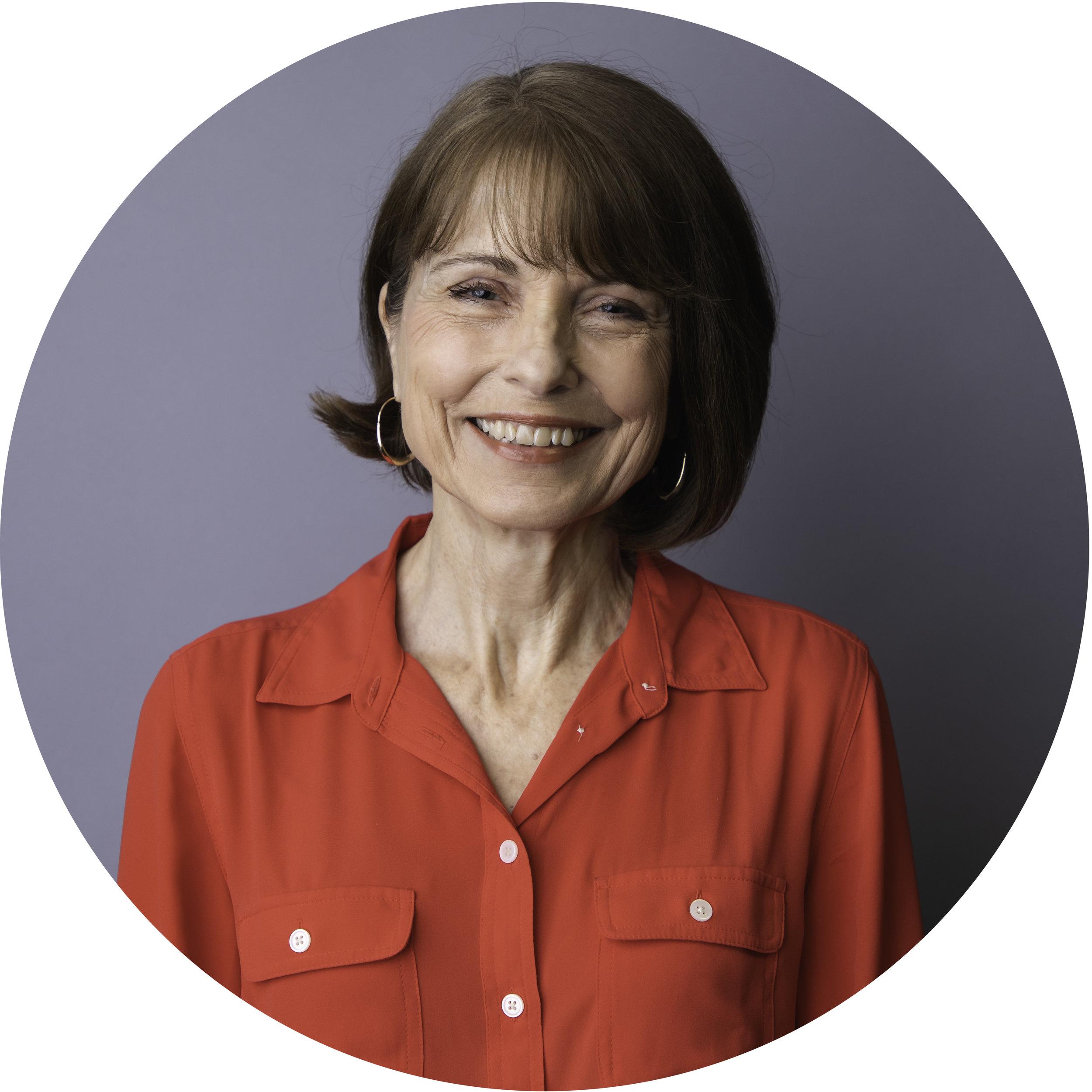 Barbara Campbell - Deacon